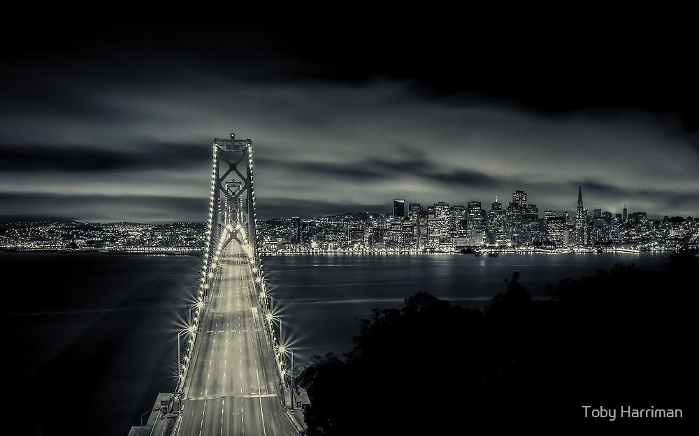 Gotham Jewels by Toby Harriman
