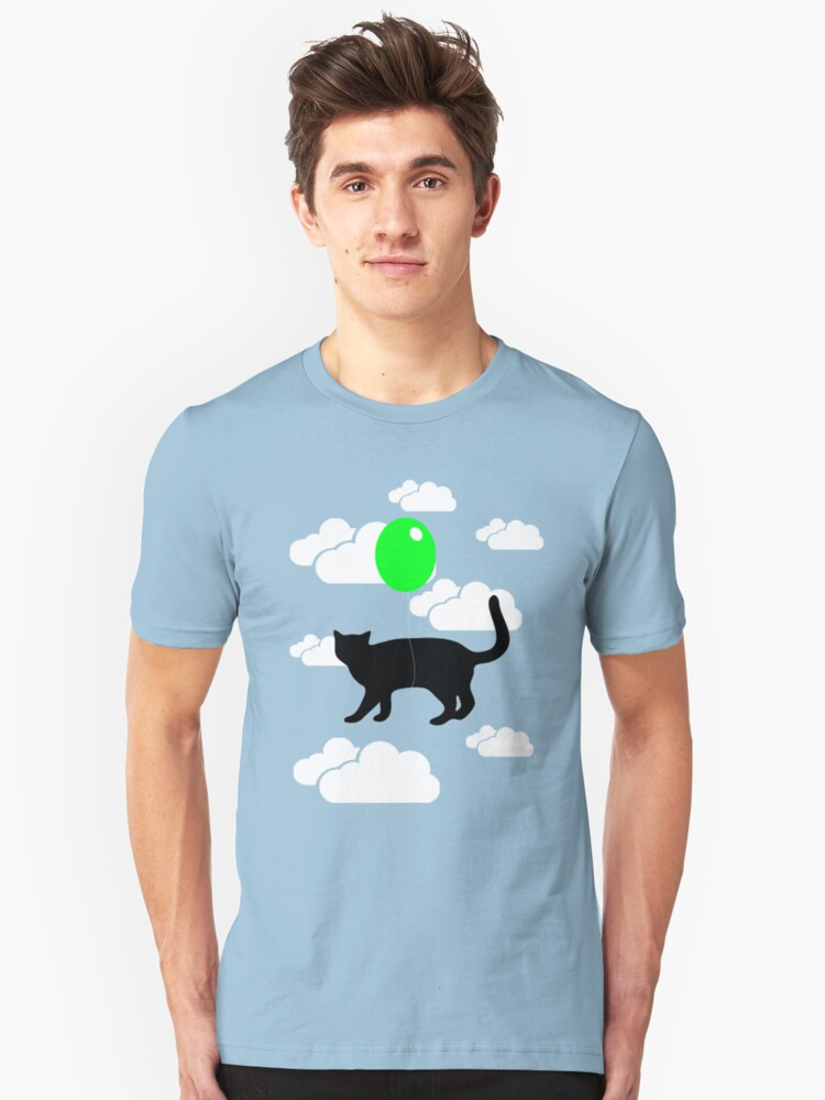 What is Gravity? Unisex T-Shirt Front