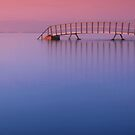 Belhaven Bridge by Chris Cherry