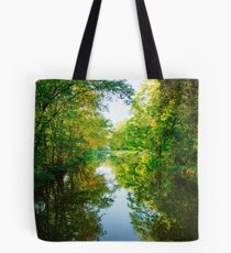 The D & R Canal Tote Bag