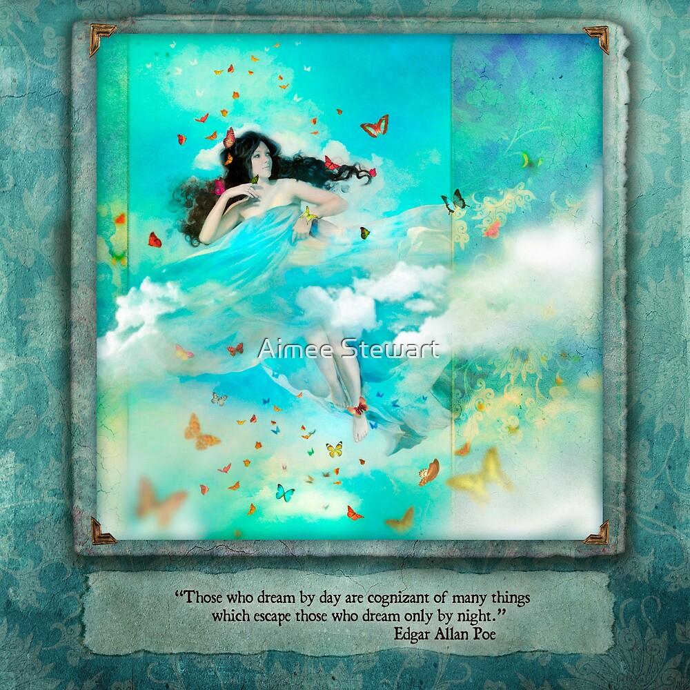 Daydreams Calendar - May by Aimee Stewart