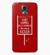 Kurt Hummel, Kicker Coque et skin Samsung Galaxy