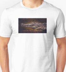 Nile crocodile t shirt Unisex T-Shirt