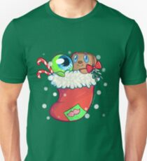 Tim and Sam x-mas! Unisex T-Shirt