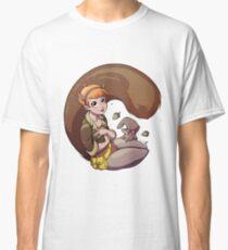 Unbeatable Squirrel Girl Classic T-Shirt