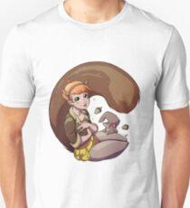 Unbeatable Squirrel Girl Slim Fit T-Shirt