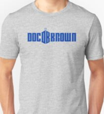 Doc Brown, Time Lord 2 T-Shirt