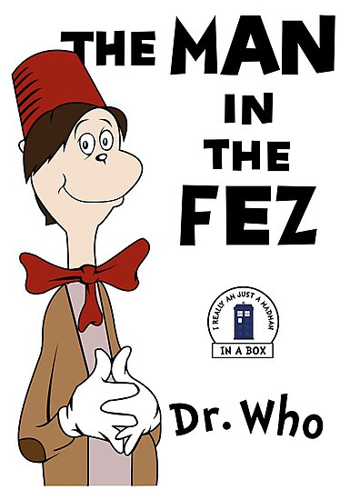 The Man In The Fez by apachechief