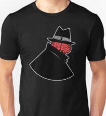 Thought Criminal Unisex T-Shirt