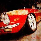 Crazy Camaro by DrkSde09