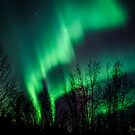 2015 Auroras 2 by peaceofthenorth