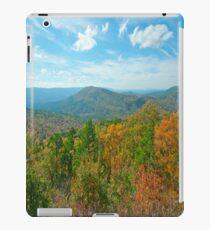 Nature`s View iPad Case iPad Case/Skin
