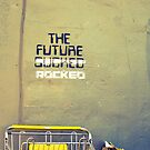The Future Rocked by Kaitlyn Mikayla