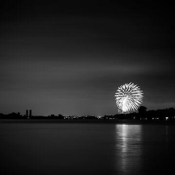 Firework by JonDeBoer