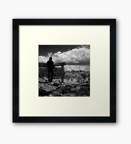 Detroitism Framed Print