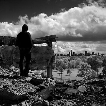 Detroitism by JonDeBoer