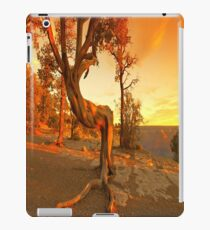 Sunset On The Rim iPad Case  iPad Case/Skin