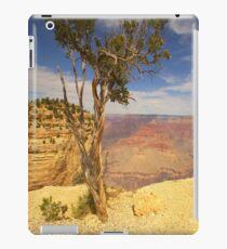 Tough Tree On The Rim iPad Case iPad Case/Skin