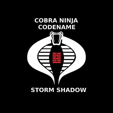 storm shadow by ClintF