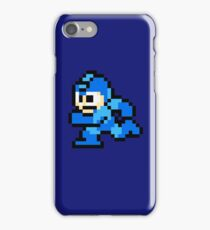 Megaman Sprite iPhone Case/Skin