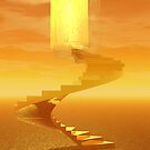 Stairway to Heaven by Cameron Lundstedt