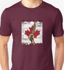 Idle No More (1) Unisex T-Shirt