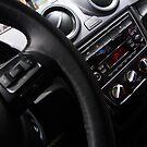 Volkswagen New Gol Power Panel [ Print & iPad / iPod / iPhone Case ] by Mauricio Santana