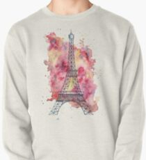 The Eiffel Tower Pullover