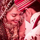 Love's in the air by Biren Brahmbhatt