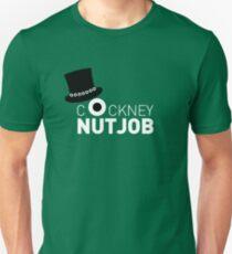 The Hitcher Cockney Nutjob Unisex T-Shirt