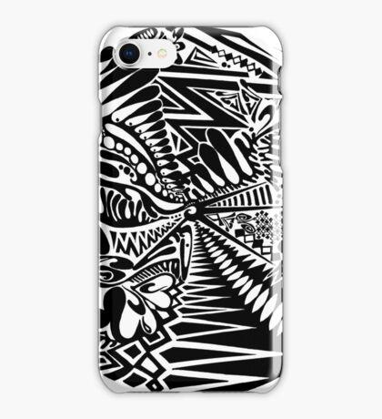 iAmbivalence iPhone Case/Skin