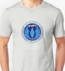 Jedi Fighter Corps - Star Wars Veteran Series T-Shirt