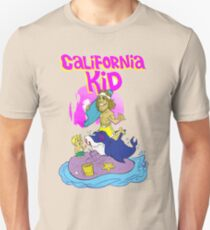 Urijah Faber: The California Kid Unisex T-Shirt