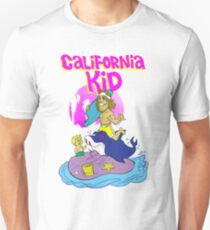 Urijah Faber: The California Kid T-Shirt