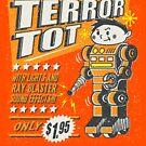 TERROR TOT by Heather Daniels