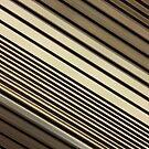 Lumina 6 - Mocha Diagonal by armadillozenith