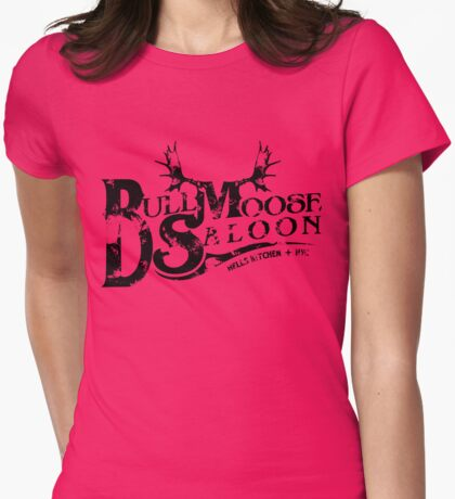 Bull Moose Saloon - NYC T-Shirt