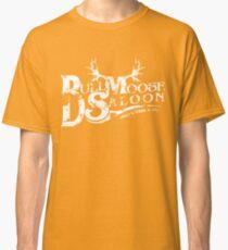 Bull Moose Saloon - NYC Classic T-Shirt