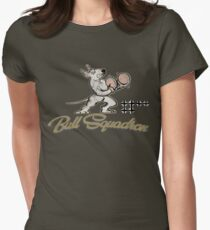 Bull Squadron Women's Fitted T-Shirt