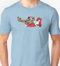Pete and Pete Dance Petunia Dance Unisex T-Shirt