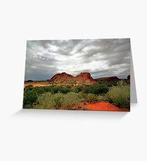 Rainbow Valley Edition 1 Greeting Card