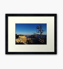 North Rim, Grand Canyon Framed Print