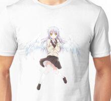 Angel Beats - Tachibana Kanade Unisex T-Shirt