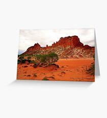 Rainbow Valley Edition 6 Greeting Card