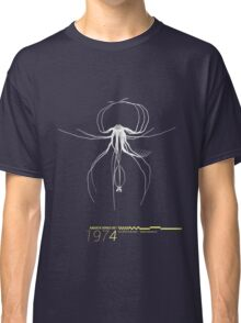 Radiata Series 001-1974 (gray) Classic T-Shirt