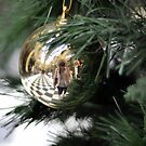 Christmas Greetings  by Karen E Camilleri