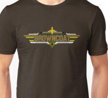 Browncoat Crest Unisex T-Shirt
