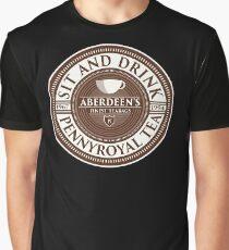 Pennyroyal Tea Graphic T-Shirt