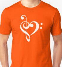 Love the music! T-Shirt