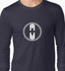 Batsignal Long Sleeve T-Shirt